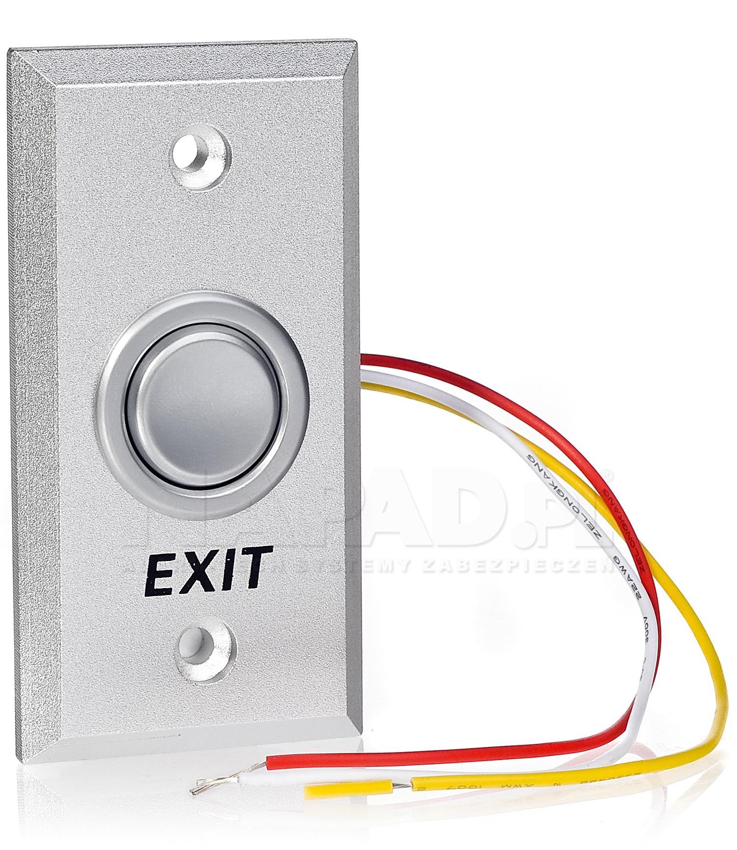 Przycisk wyjścia EB05