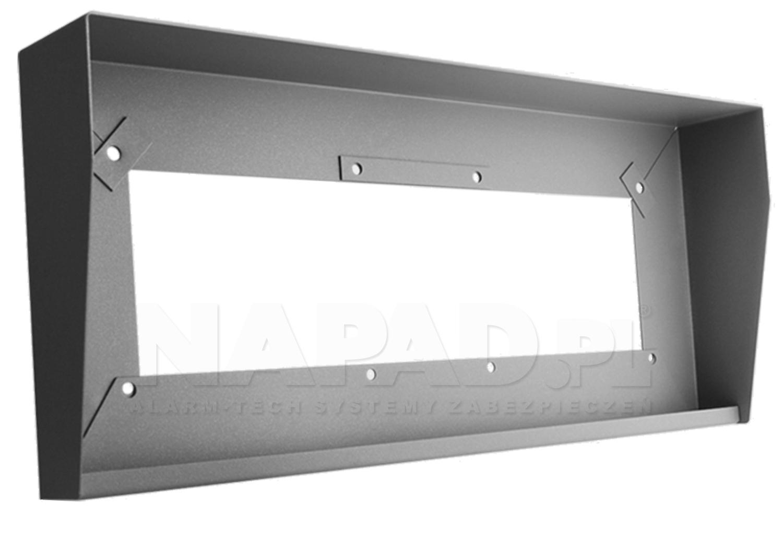DA-2H - Osłona natynkowa do paneli
