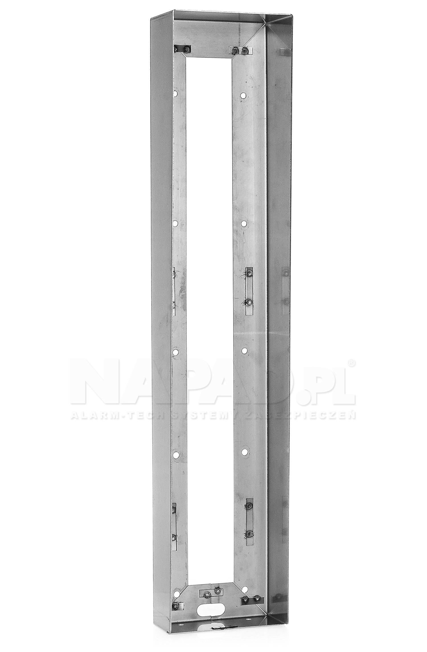 DAX-3-2V - Osłona natynkowa do paneli