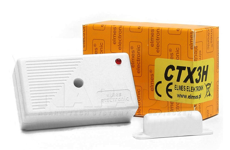 Kontaktron bezprzewodowy - CTX3H