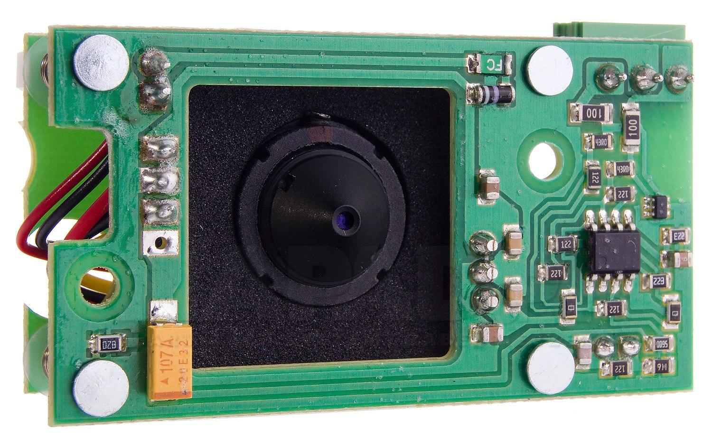 KAM-3P-1 - Moduł kamery