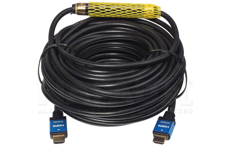 Przewód HDMI-HDMI - 1m