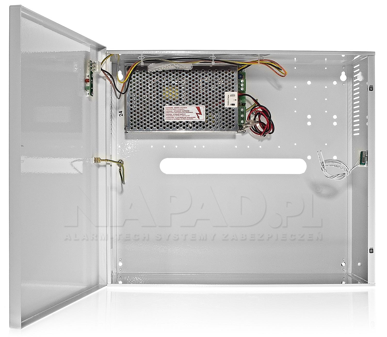 Zasilacz impulsowy buforowy HPSB11A12E