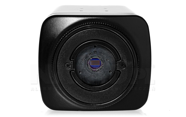Kamera IP 2Mpx HD-2000B