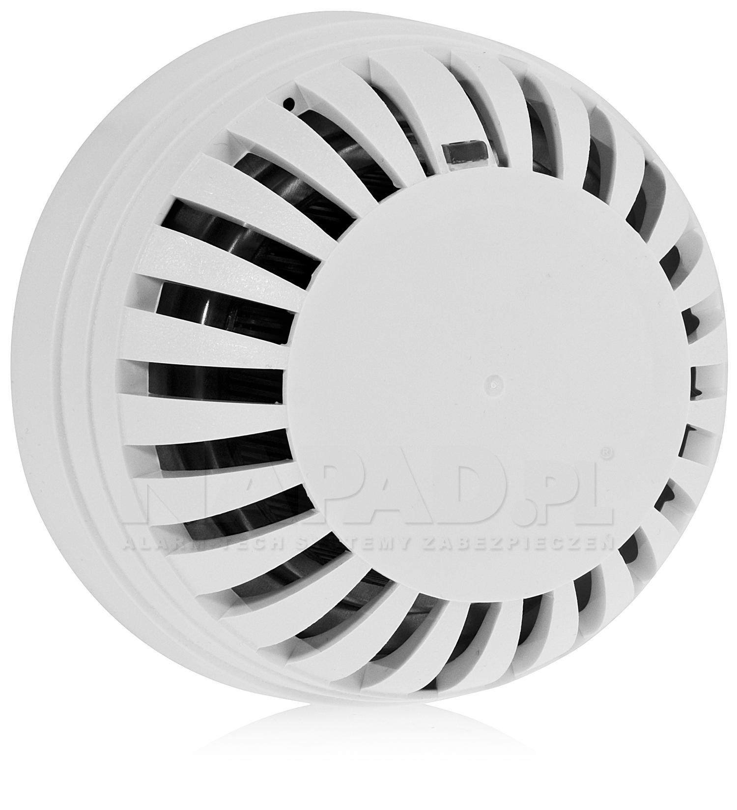 Optyczna czujka dymu OSD23Z
