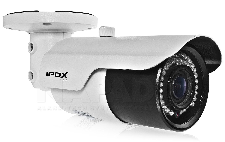 Kamera IP 2Mpx PX-TVIP2036AS-P