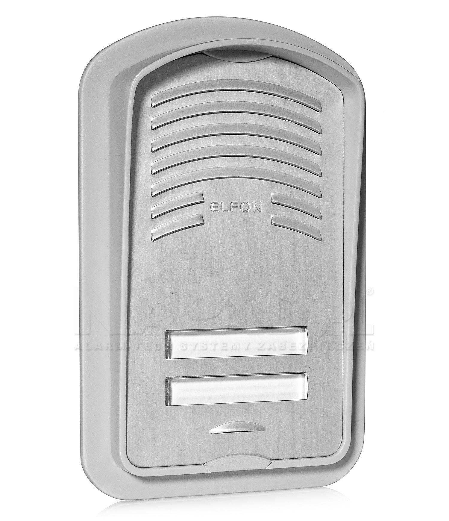 Kaseta domofonu zewnętrzna KEN2