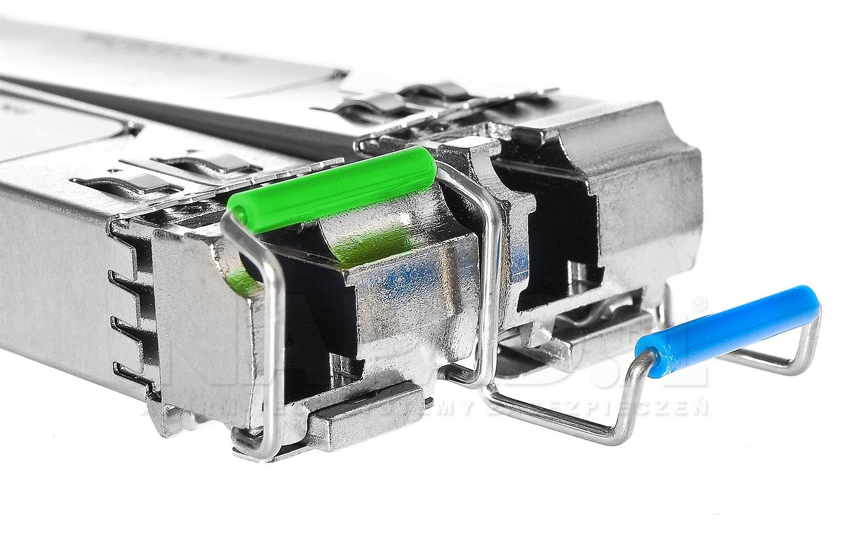 Komplet modułów światłowodowych FM-SFP-20KM-SP