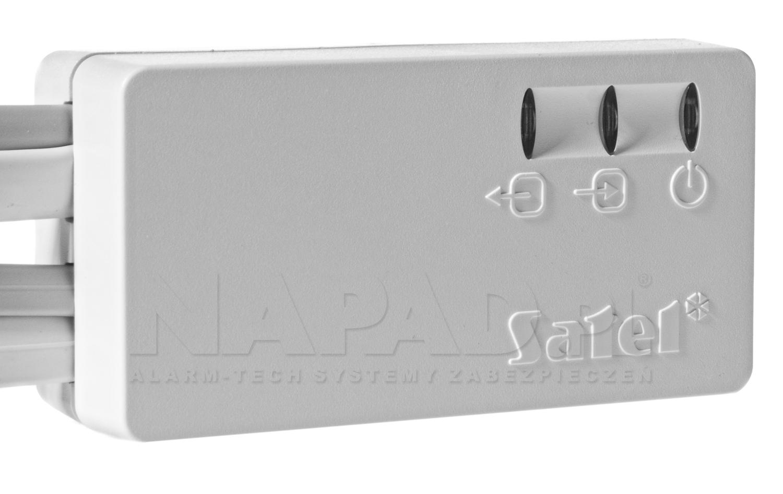 Konwerter USB-RS do programowania urządzeń SATEL