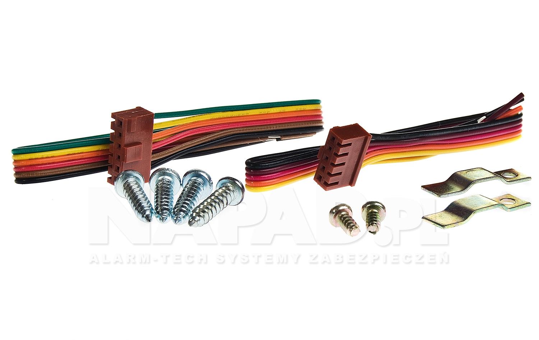 Zestaw unifonów DP-LA01 Commax