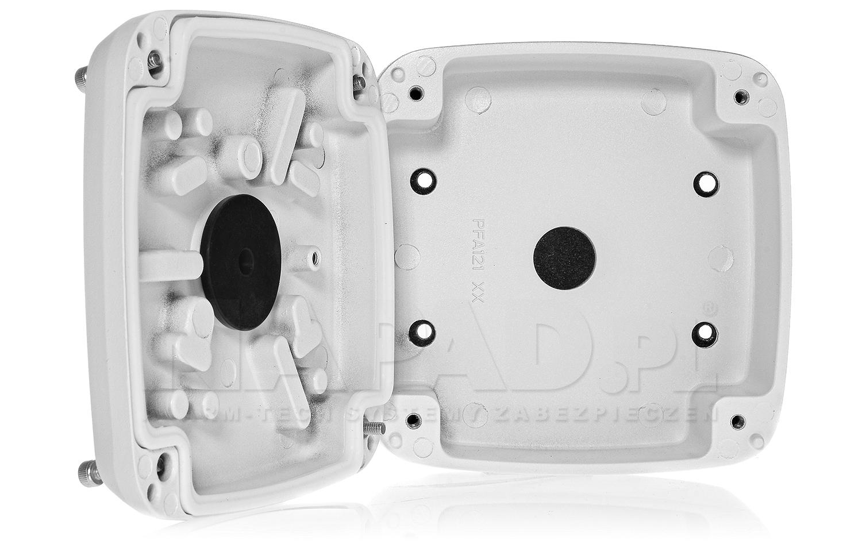 Adapter tubowy BCS-AT48
