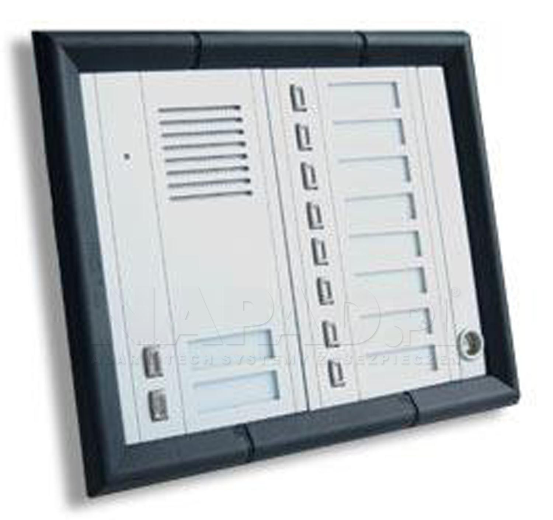 Panel rozmówny z 10 przyciskami MIWI10