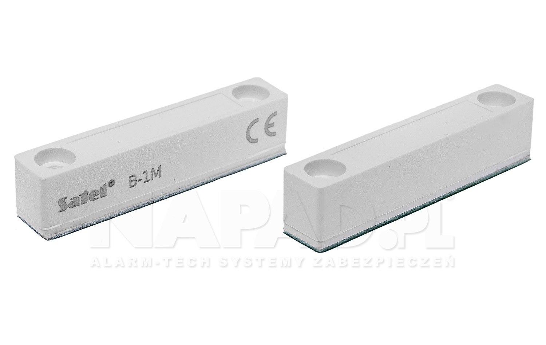Czujnik kontaktronowy B1M SATEL