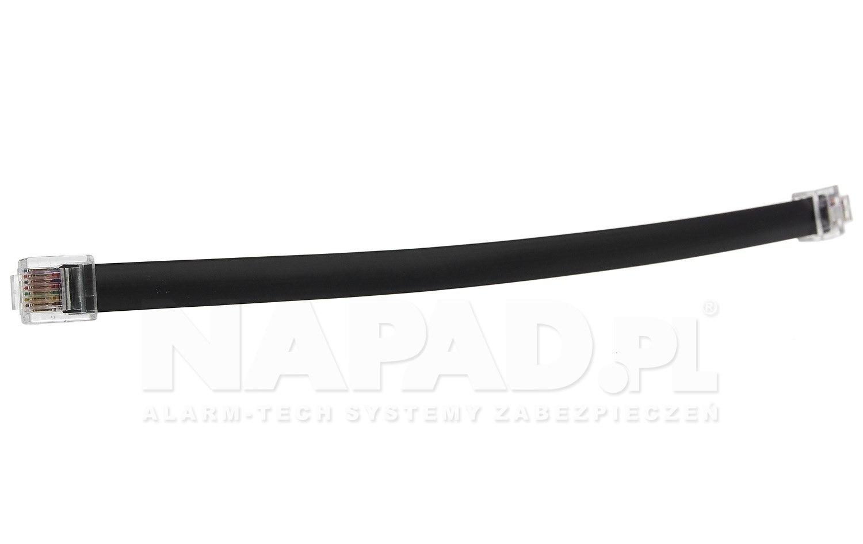 Patchcord UTP kat.5E - 0.1m