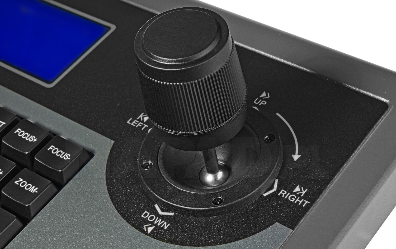 Klawiatura sterująca PX-K01