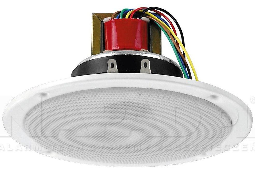 Głośnik sufitowy EDL-150/WS