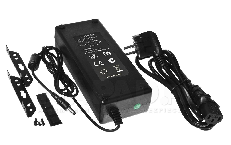 Switch 8-portowy PX-SW8-P120-U1