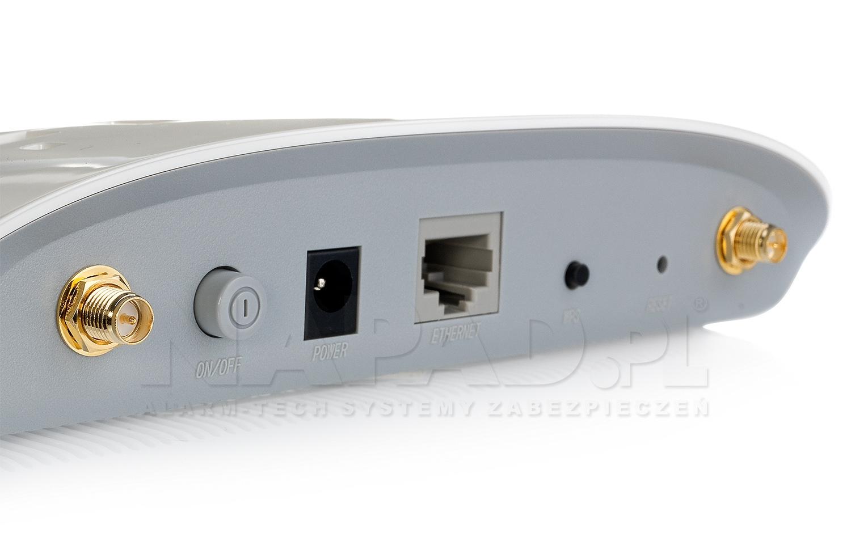 Punkt dostępowy TL-WA801ND