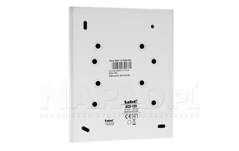 Kontroler systemu bezprzewodowego ABAX ACU-120