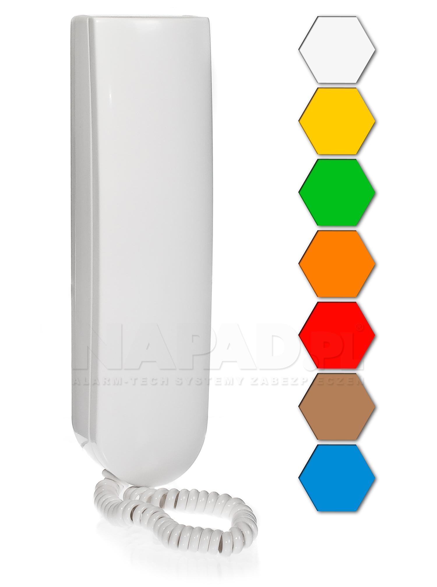 Unifon cyfrowy LM-8/W-5
