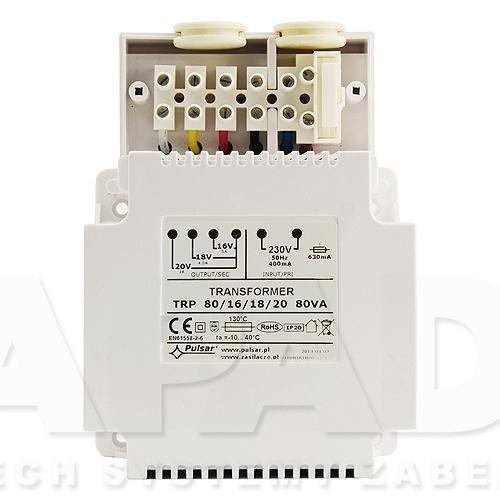 Transformator AC/AC AWT800 Pulsar