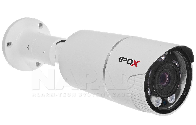 Kamera IP 2Mpx PX-TVIP2030-E/W