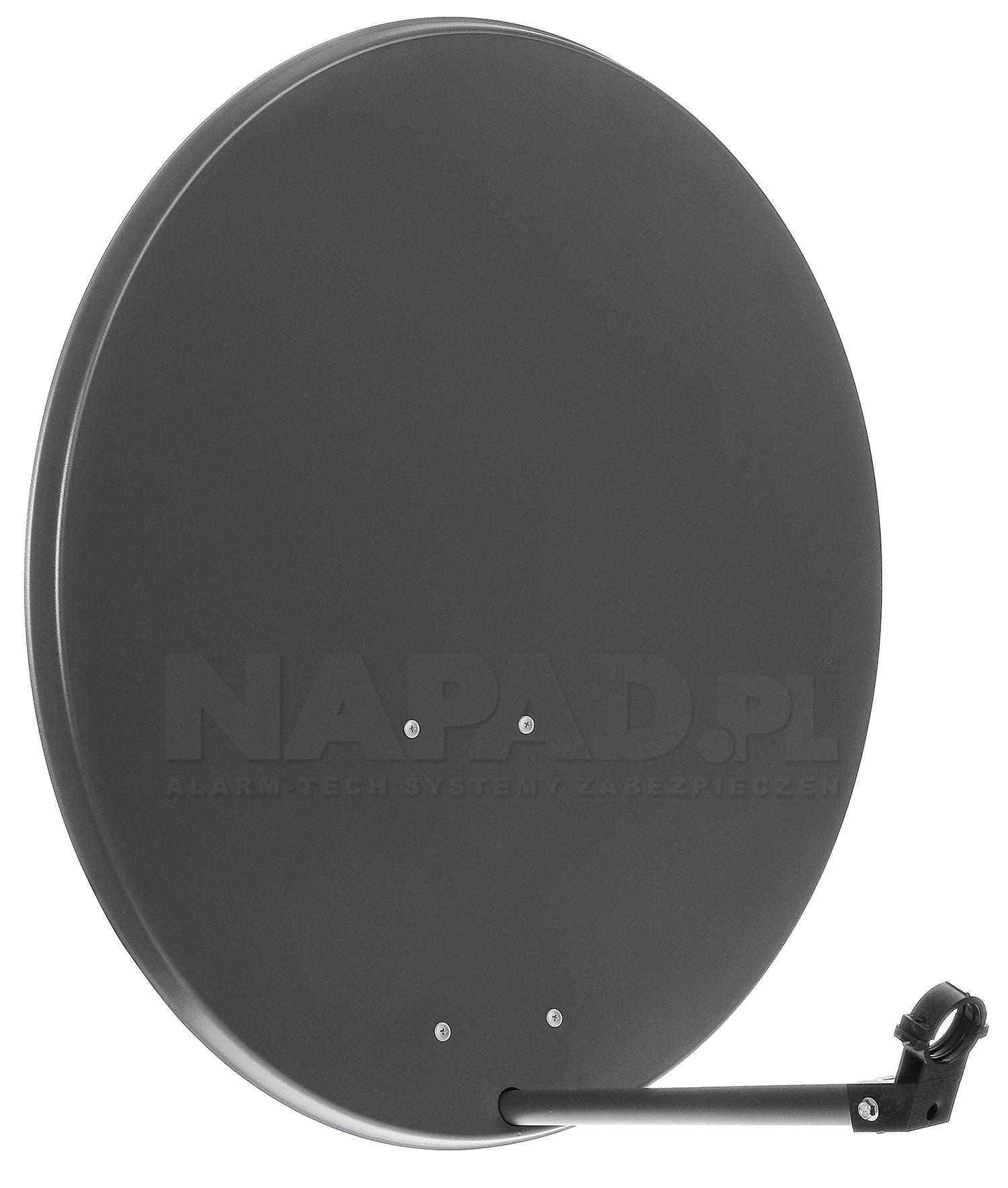 Antena satelitarna ASC-800M-C