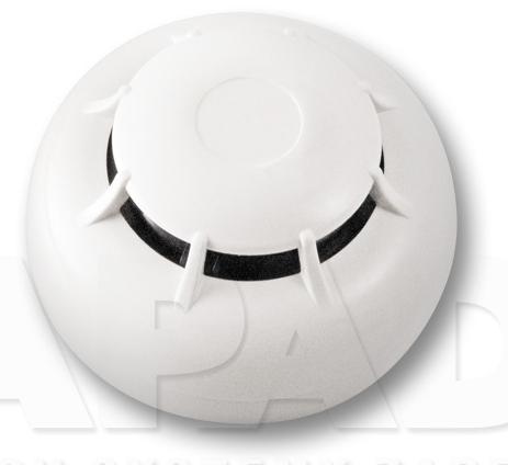 Adresowalny czujnik dymu ED100