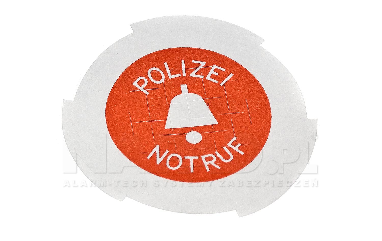 Przycisk napadowy ND-100