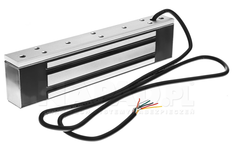 Zwora elektromagnetyczna EL-800WS SCOT