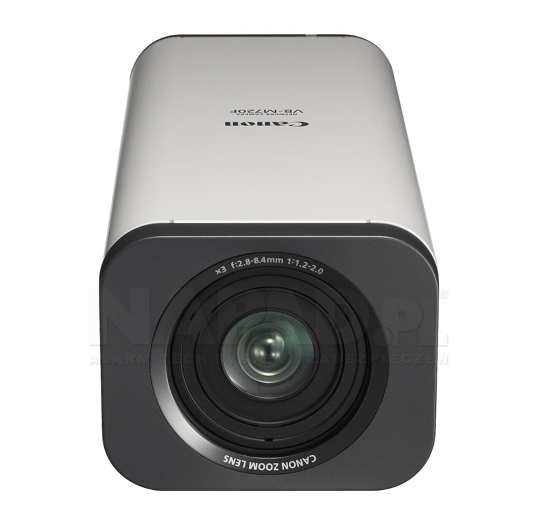 Kamera IP 1.3Mpx VB-M720F