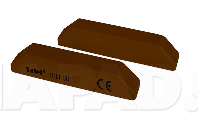 Czujnik kontaktronowy B-1T SATEL