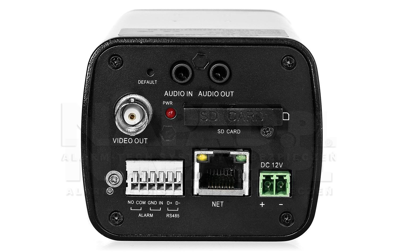 Kamera IP 3Mpx HD-3000B