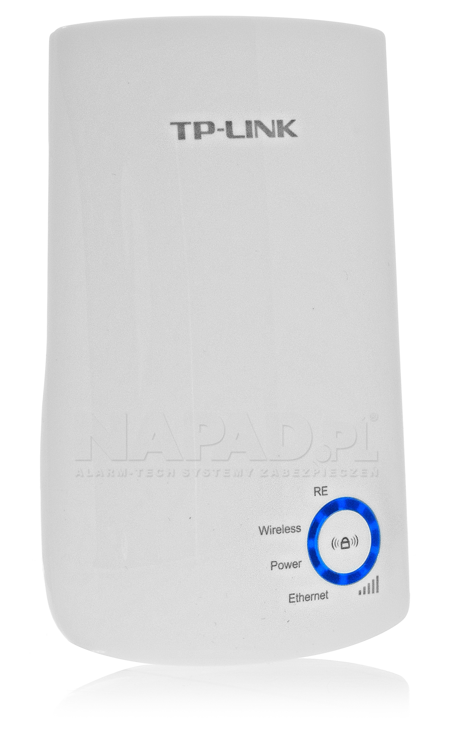 Wzmacniacz sieci WiFi TL-WA850RE