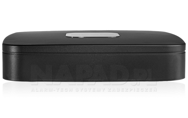 Sieciowy rejestrator BCS-NVR08015ME-P