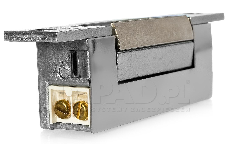 Elektrozaczep rewersyjny ES-S12DC-R
