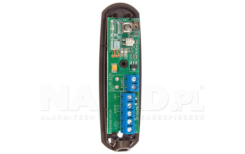 Czujnik wibracyjny ShockTec RK600S