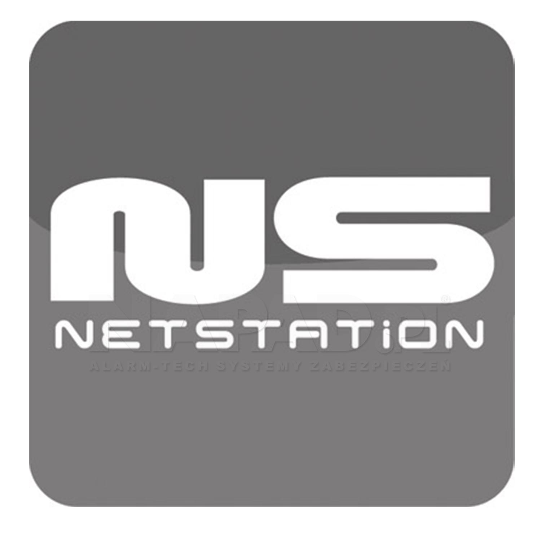 Licencja NetStation +1