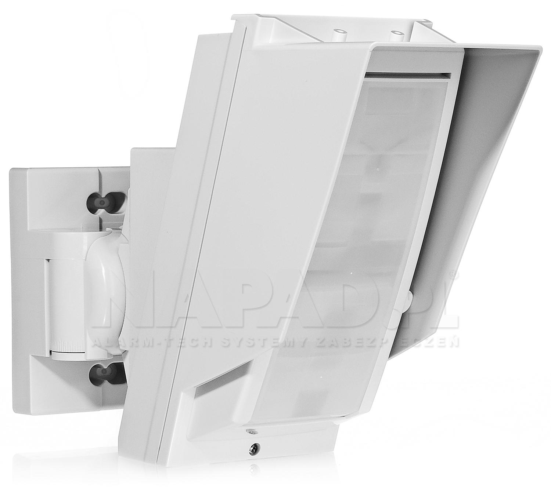 Zewnętrzny czujnik podczerwieni HX-80NAM Optex