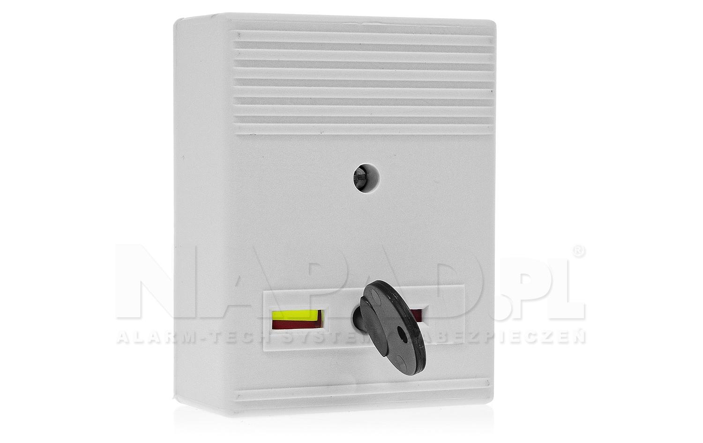 Przycisk alarmowy PASP1