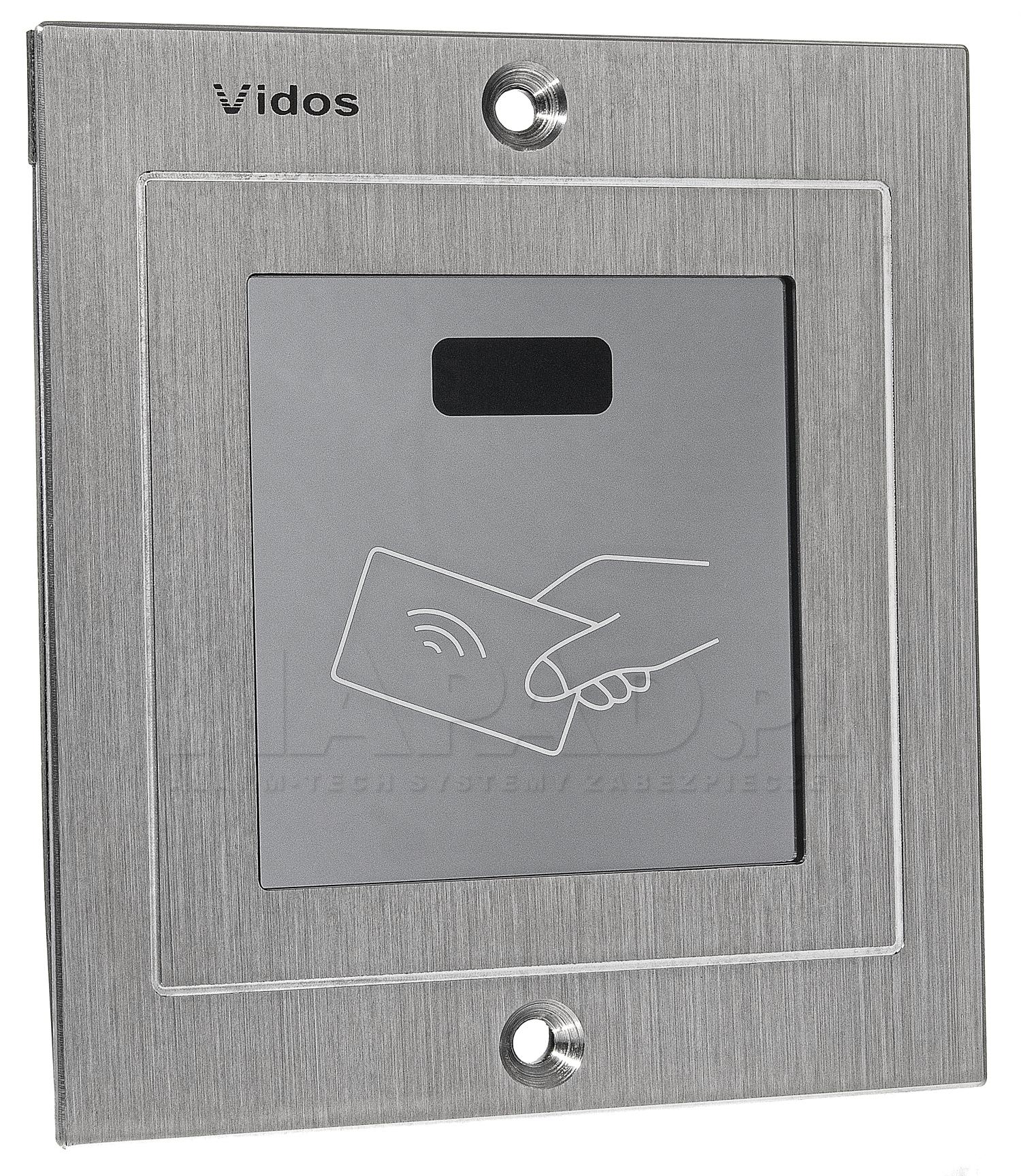 Zewnętrzny czytnik zbliżeniowy RFID ZS600A