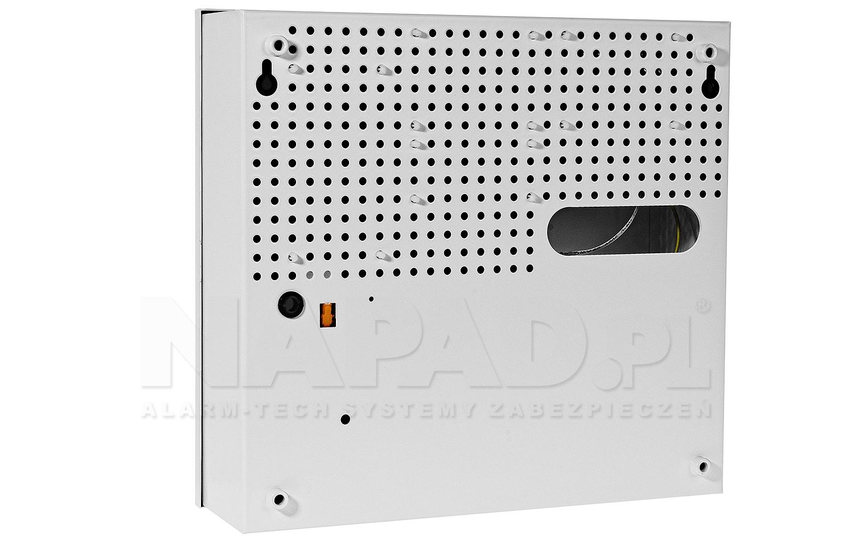 Switch 9-portowy PoE IPUPS-9-11-F