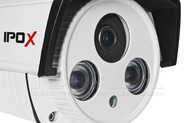 Kamera IP 2Mpx PX-TI2028-E