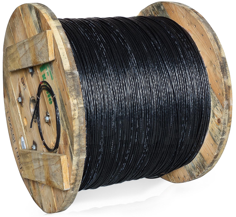 Kabel światłowodowy Z-XOTKtsdD SM 6J 9/125 HDPE