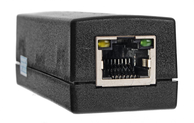 Moduł dystrybucji zasilania 48V/12V POE-802.3AF/C