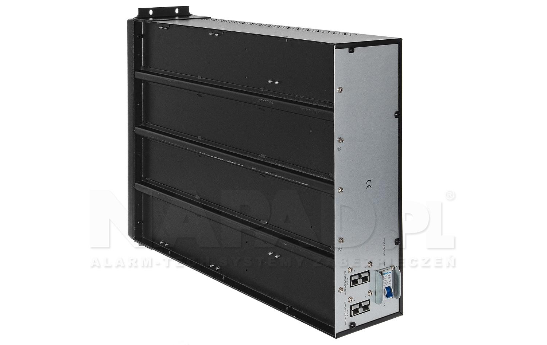 Zasilacz awaryjny UPS6000RT/EPO RACK