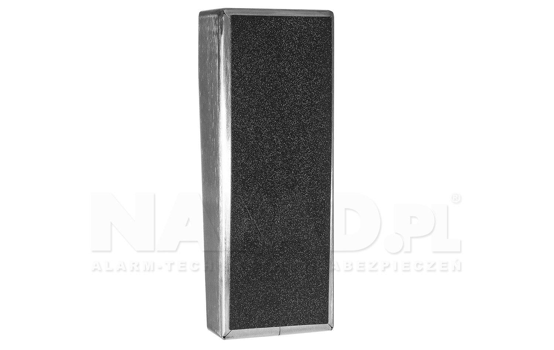Panel domofonowy z 1 przyciskiem MIWUS 5025/1D