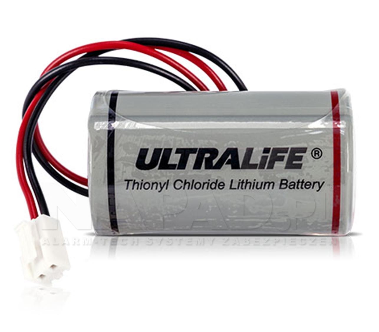 BAT-ER-3,6 Bateria do bezprzewodowych sygnalizatorów