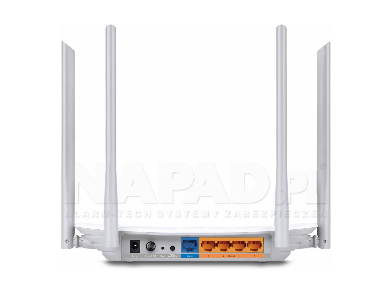 Router bezprzewodowy AC1200 Archer C50