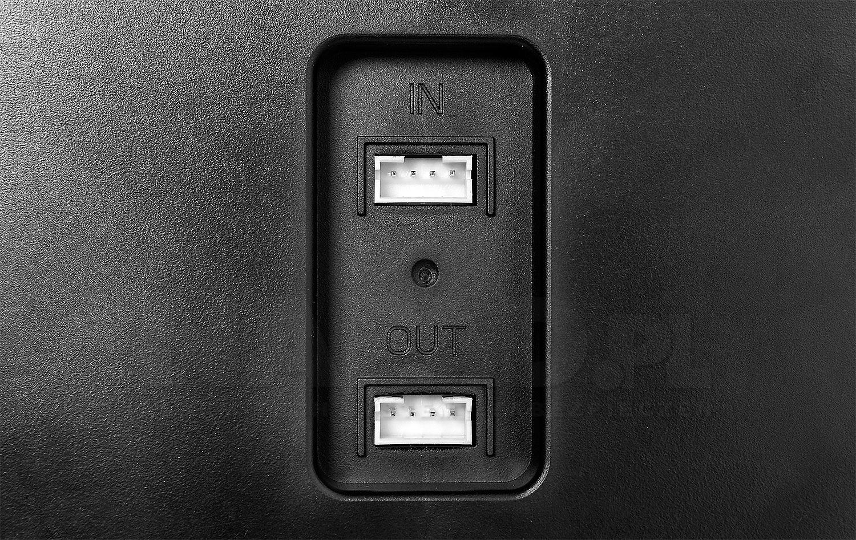 Moduł z przyciskami BCS-PAN-P